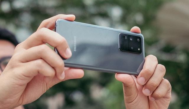 Những quan niệm sai lầm của người dùng smartphone - Ảnh 1.
