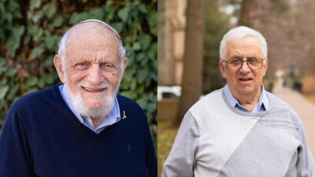 """Hai giáo sư giành giải """"Nobel Toán học 2020"""" là ai? - Ảnh 1."""