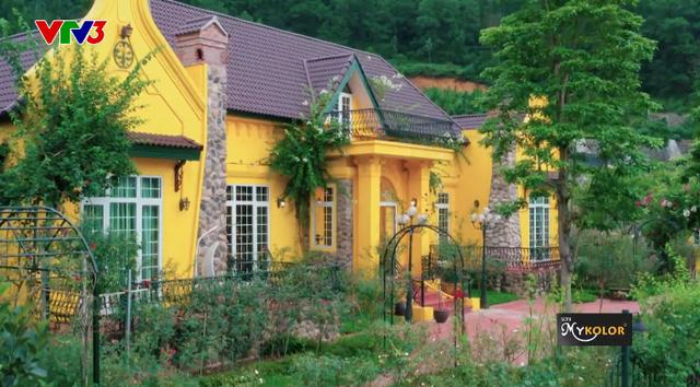 Sắc màu thời đại – Chương trình sẻ chia bí quyết cho ngôi nhà đẹp - Ảnh 2.