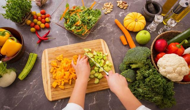 9 thói quen biến món ăn trở thành thảm họa nhưng các bà nội trợ vẫn cứ nghĩ là mình đang làm đúng - Ảnh 10.