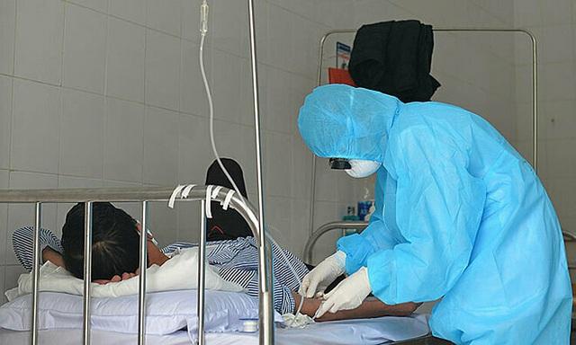 Chi tiết lịch trình di chuyển BN133 sau khi điều trị ở Bệnh viện Bạch Mai - Ảnh 3.