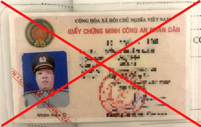 Hải Dương: Giả danh công an để xin CSGT không phạt nồng độ cồn - Ảnh 2.