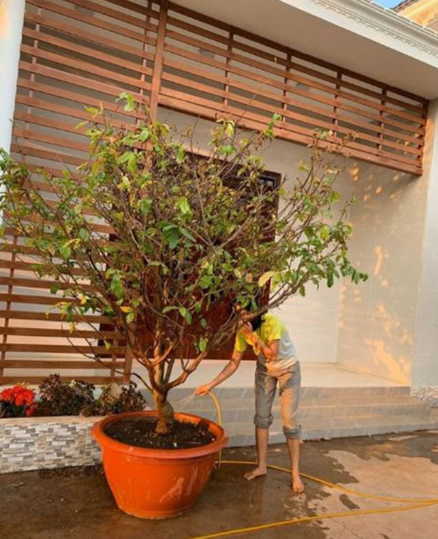 Hết xây nhà sàn rồi đến nhà gạch cho bố mẹ, Hoa hậu HHen Niê khiến nhiều người xuýt xoa ngưỡng mộ - Ảnh 3.
