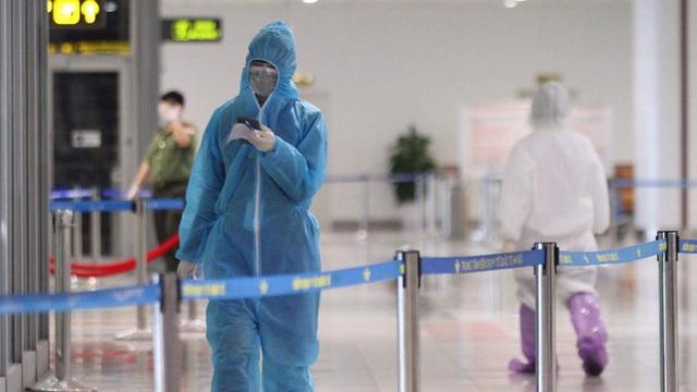 Thêm 1 bác sĩ cấp cứu mắc COVID-19, Việt Nam có 141 người nhiễm bệnh - Ảnh 3.