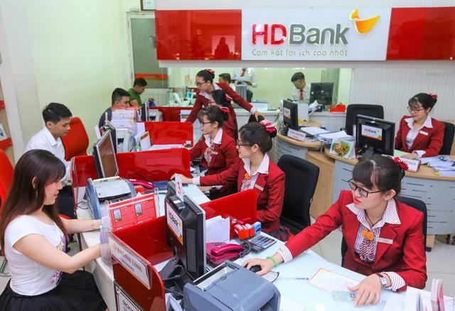 HDBank giảm đến 5% lãi suất cho vay cá nhân và hộ kinh doanh nhỏ - Ảnh 1.