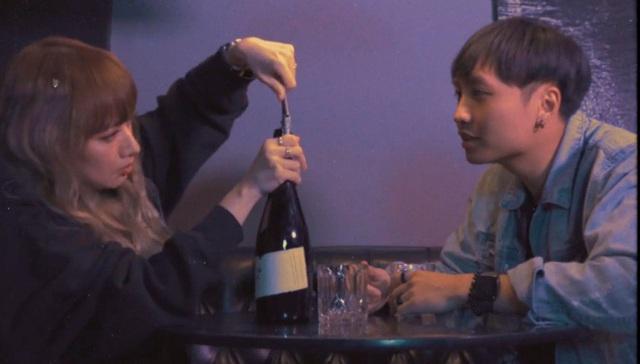 Bé Xuân Nghi lần đầu khoe bạn trai 7 năm - Ảnh 2.