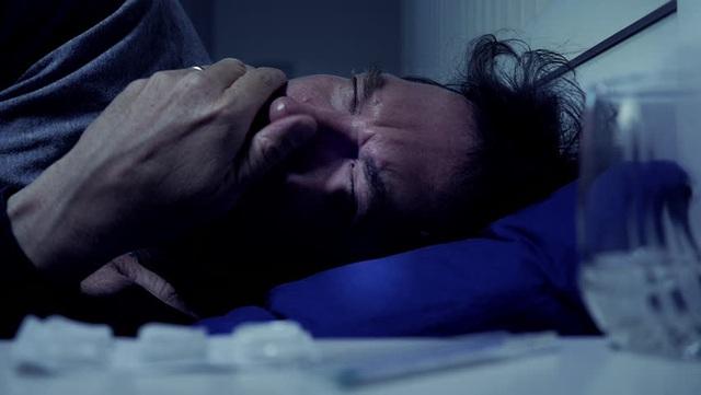 Nếu có những triệu chứng này khi ngủ, cảnh báo phổi bị tổn thương, có thể dẫn tới ung thư - Ảnh 1.