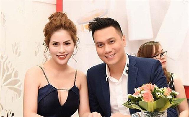 Bị đồn tái hợp với chồng cũ là diễn viên Việt Anh, Hương Trần đáp trả  - Ảnh 3.