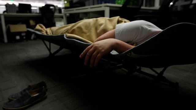 Nếu có những triệu chứng này khi ngủ, cảnh báo phổi bị tổn thương, có thể dẫn tới ung thư - Ảnh 4.