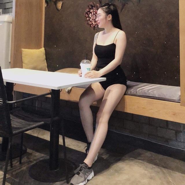 Chân dung kiều nữ quán bar sành điệu bỏ nghề để buôn ma túy - Ảnh 4.