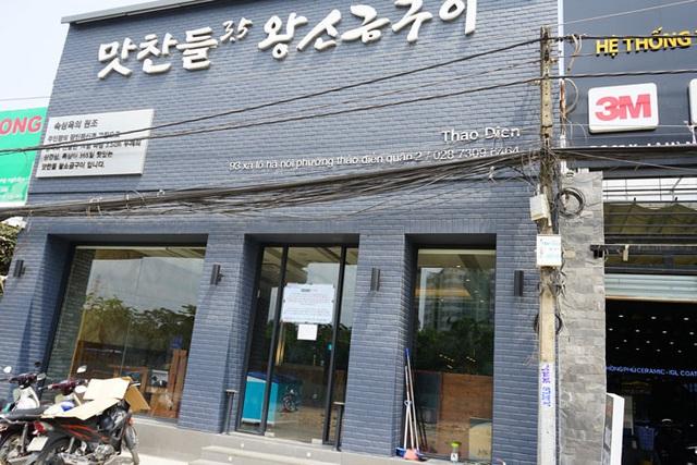 Nhà hàng, quán ăn, tiệm tóc, trà sữa, cà phê... đóng cửa treo biển chung tay chống dịch - Ảnh 23.