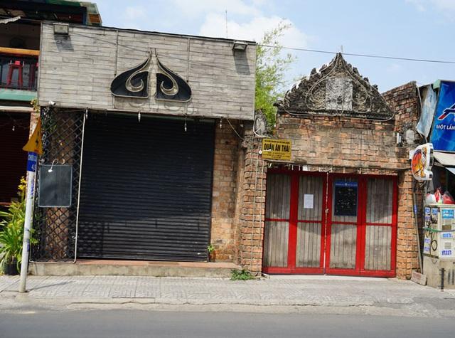 Đề nghị chủ quán bar Budhha - nơi phát hiện nhiều ca COVID-19 không sử dụng hình ảnh tôn giáo gây phản cảm - Ảnh 2.