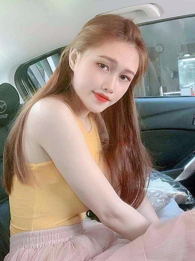 Chân dung hot girl 9x cùng người tình buôn ma túy vừa bị bắt ở Nha Trang - Ảnh 3.