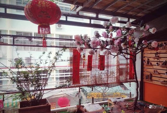 Ngôi nhà đẹp yên bình, lãng mạn nhờ người đàn ông đảm đang tự decor vườn và trồng đủ loại hồng ở Sài Gòn - Ảnh 20.