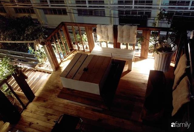 Ngôi nhà đẹp yên bình, lãng mạn nhờ người đàn ông đảm đang tự decor vườn và trồng đủ loại hồng ở Sài Gòn - Ảnh 9.