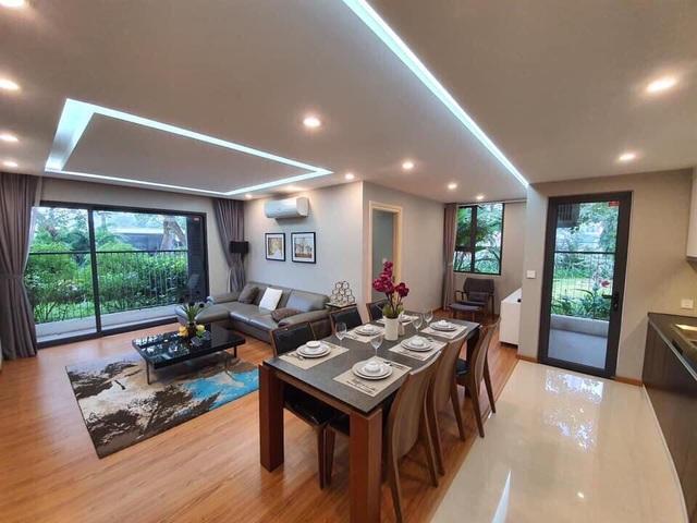 6 lý do các gia đình nên chọn mua chung cư để ở thay vì mua nhà tập thể nếu có tiền dưới 1 tỷ - Ảnh 2.