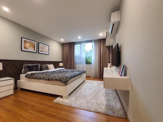 6 lý do các gia đình nên chọn mua chung cư để ở thay vì mua nhà tập thể nếu có tiền dưới 1 tỷ - Ảnh 4.