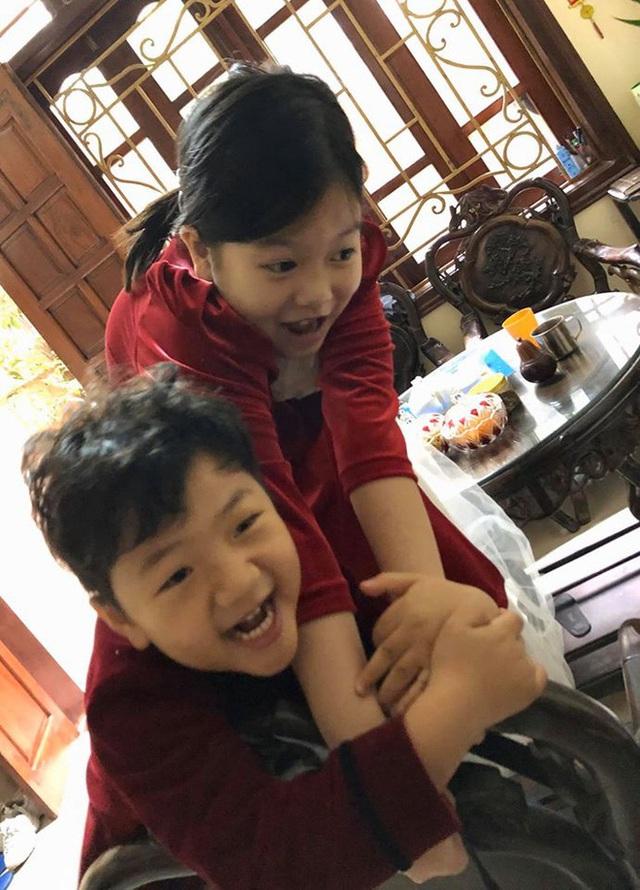 Thu Quỳnh Về nhà đi con có bạn trai mới - Ảnh 5.