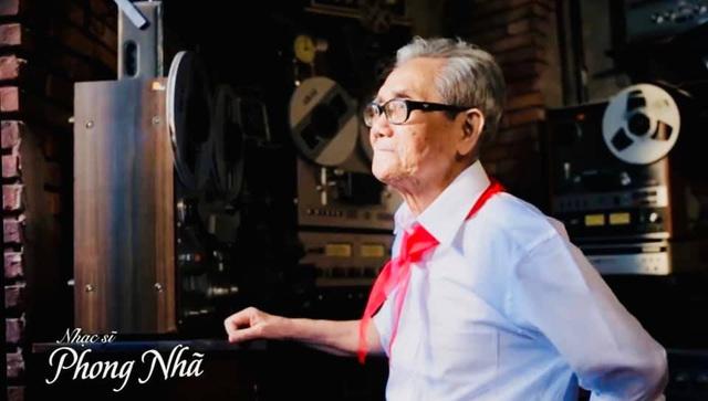 Nhạc sĩ Ai yêu Bác Hồ Chí Minh hơn thiếu niên nhi đồng qua đời ở tuổi 96 - Ảnh 1.