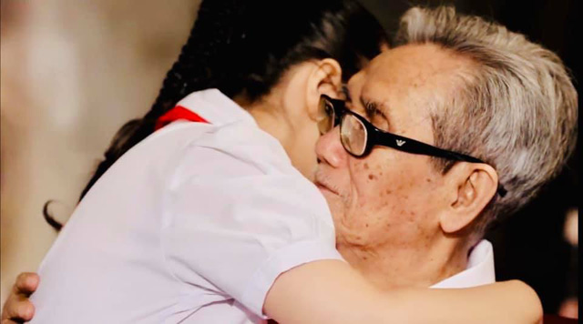Nhạc sĩ Ai yêu Bác Hồ Chí Minh hơn thiếu niên nhi đồng qua đời ở tuổi 96 - Ảnh 4.