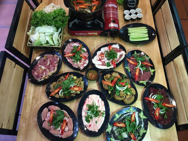 Nhà hàng, quán ăn lên đồ bán lẩu online giá chỉ 165k/nồi, lại được freeship, khách cứ chọn món là được giao - Ảnh 5.