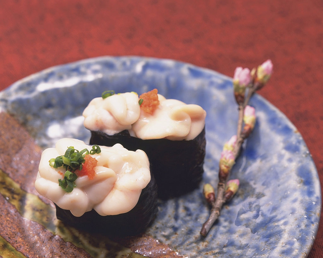 7 món ăn kỳ lạ của người Nhật - Ảnh 3.
