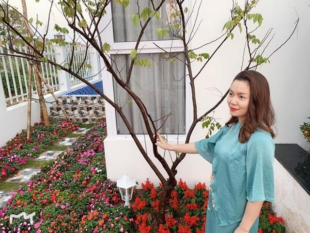Nơi ở hiện tại của ca sĩ Nguyễn Ngọc Anh khiến nhiều người bất ngờ - Ảnh 12.
