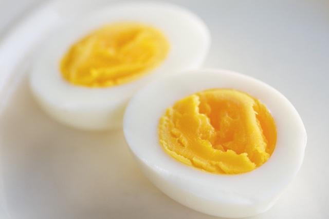 Khỏe từ đầu đến chân khi ăn thực phẩm này mỗi ngày vào bữa sáng - Ảnh 1.