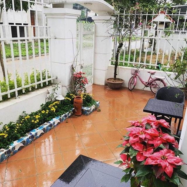 Nơi ở hiện tại của ca sĩ Nguyễn Ngọc Anh khiến nhiều người bất ngờ - Ảnh 8.
