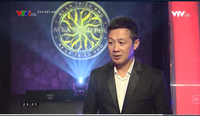 'My sói' Thu Quỳnh, MC Anh Tuấn làm khách mời Ai là triệu phú số đặc biệt - Ảnh 2.
