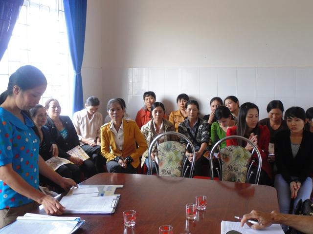 Lịch sử các mô hình tổ chức bộ máy quản lý công tác dân số ở Việt Nam - Ảnh 1.