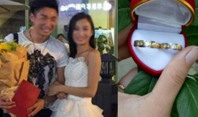 Cùng bạn trai đi chọn nhẫn cưới nhưng cuối cùng cô gái vẫn hủy hôn chỉ vì câu: Mẹ anh nói không sai... - Ảnh 1.