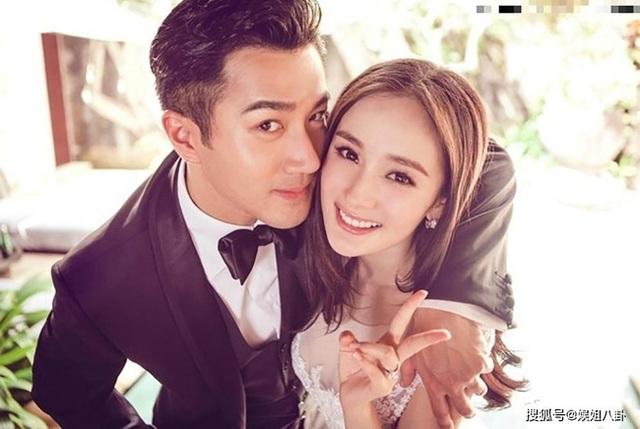 Triệu Lệ Dĩnh và Phùng Thiệu Phong đang làm thủ tục ly hôn, sẽ không có đám cưới nào được diễn ra? - Ảnh 6.