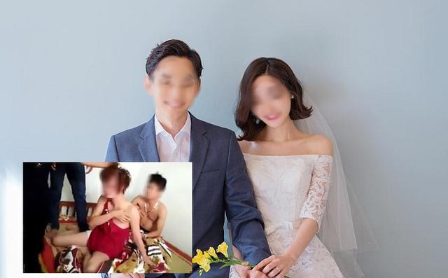 Người chồng quỳ xuống bật khóc sau khi ly hôn thành công, vợ chỉ nói một câu khiến anh ta im bặt tại chỗ - Ảnh 1.