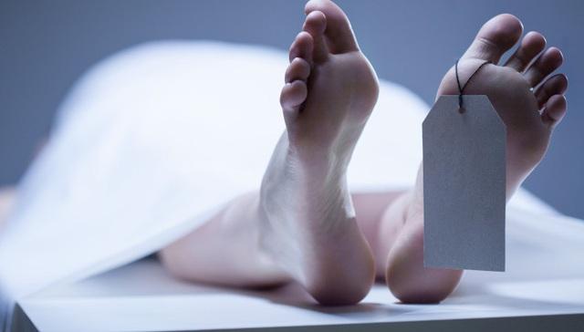 Thông tin mới nhất vụ thanh niên chết loã thể giữa đường tại Hà Nội - Ảnh 1.