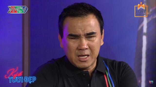 MC Quyền Linh: Từ tận cùng của đói khổ, cơ cực tới đại gia trăm tỷ ai cũng ngưỡng mộ - Ảnh 3.