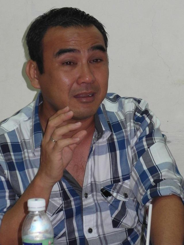 MC Quyền Linh: Từ tận cùng của đói khổ, cơ cực tới đại gia trăm tỷ ai cũng ngưỡng mộ - Ảnh 4.