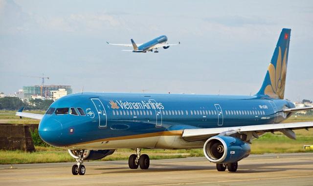Điều tra khẩn người tiếp xúc, đi cùng hành khách Nhật mắc COVID-19 trên chuyến bay Vietnam Airlines - Ảnh 3.