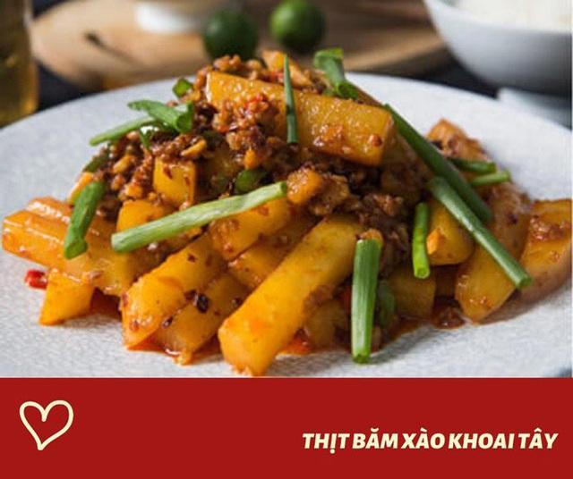Các món ngon rẻ từ thịt băm giá chưa tới 50 nghìn, cả nhà ăn tấm tắc khen - Ảnh 2.