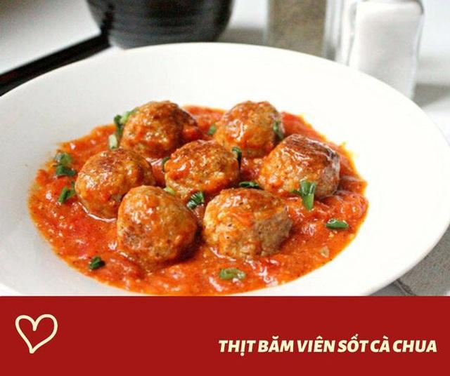 Các món ngon rẻ từ thịt băm giá chưa tới 50 nghìn, cả nhà ăn tấm tắc khen - Ảnh 4.