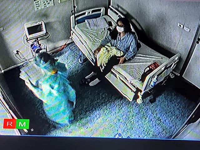 Bệnh nhân thứ 17 sức khỏe đã ổn định, không phải nguy kịch như tin đồn - Ảnh 5.
