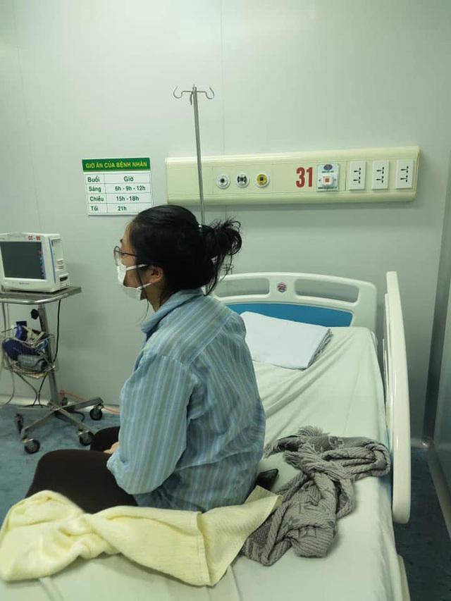 Bệnh nhân thứ 17 sức khỏe đã ổn định, không phải nguy kịch như tin đồn - Ảnh 4.