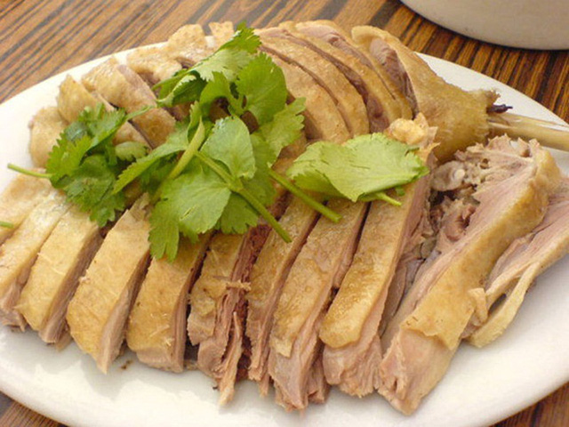 Ăn thịt vịt xong tuyệt đối không tráng miệng bằng loại quả này - Ảnh 1.