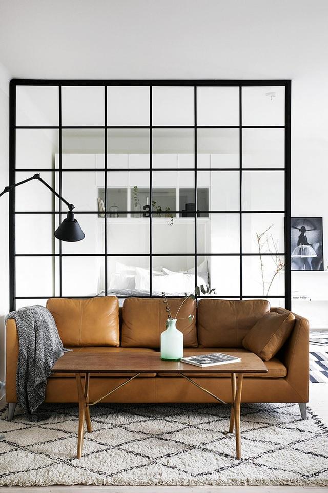 Những mẫu sofa giúp phòng khách cả trăm năm sau vẫn hợp thời - Ảnh 3.