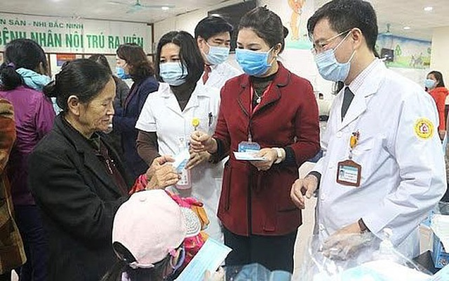 Hệ thống y tế tư nhân cần sẵn sàng phòng chống dịch COVID-19 - Ảnh 5.