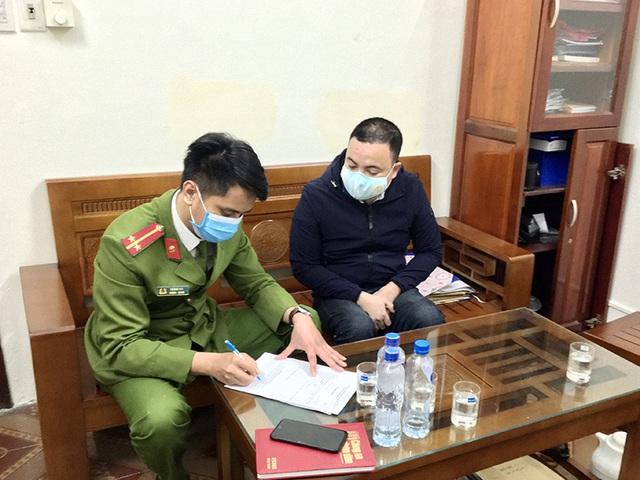 Quảng Ninh: Bị phạt 12,5 triệu đồng do đăng tải thông tin ủng hộ dịch COVID-19 không đúng - Ảnh 3.