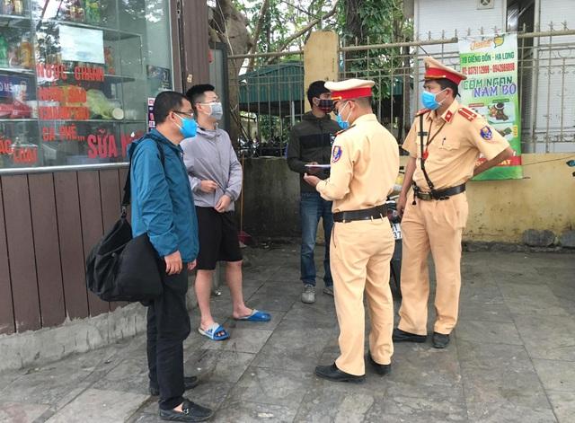 Quảng Ninh: Bị phạt 12,5 triệu đồng do đăng tải thông tin ủng hộ dịch COVID-19 không đúng - Ảnh 4.
