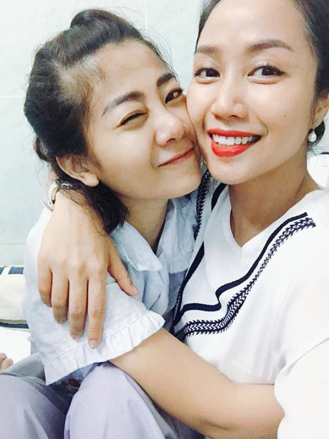Tình bạn Ốc Thanh Vân - Mai Phương: Chưa một ngày rời đi dù ốm đau bệnh tật, đến lúc bạn mất cũng lo lắng chu toàn - Ảnh 4.