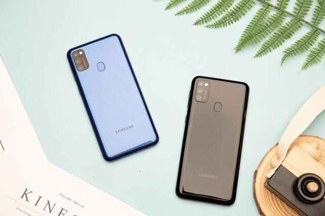 5 smartphone đáng chú ý bán trong tháng 4 - Ảnh 4.