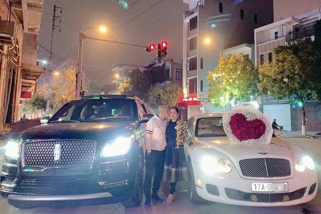 Truy nã chồng nữ doanh nhân ở Thái Bình - Ảnh 1.